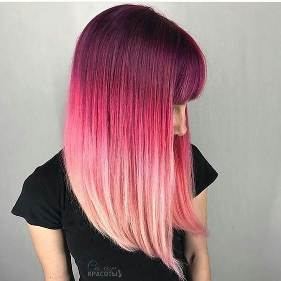 Цвет волос лето 2020 (13)
