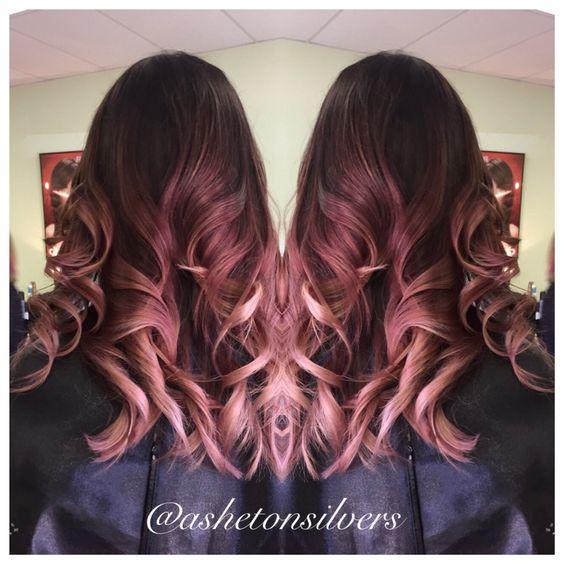Цвет волос лето 2020 (25)
