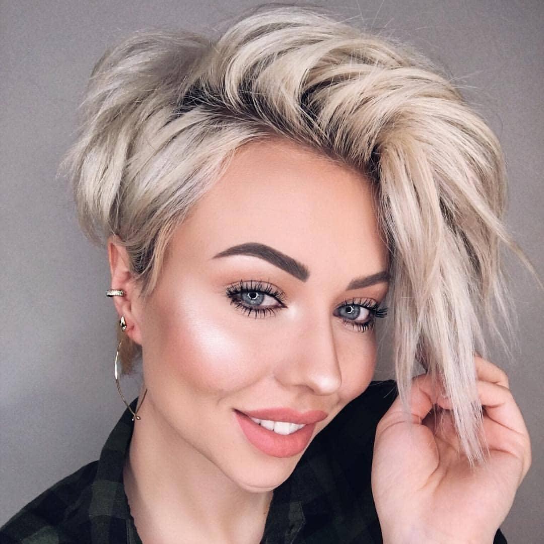Цвет волос лето 2020 (43)