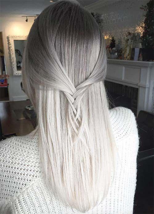 Волосы 2020 лето (58)