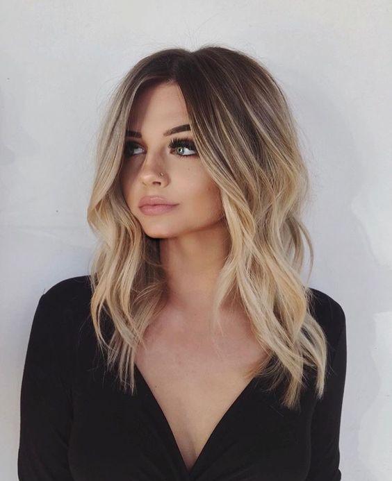 Волосы 2020 лето (55)