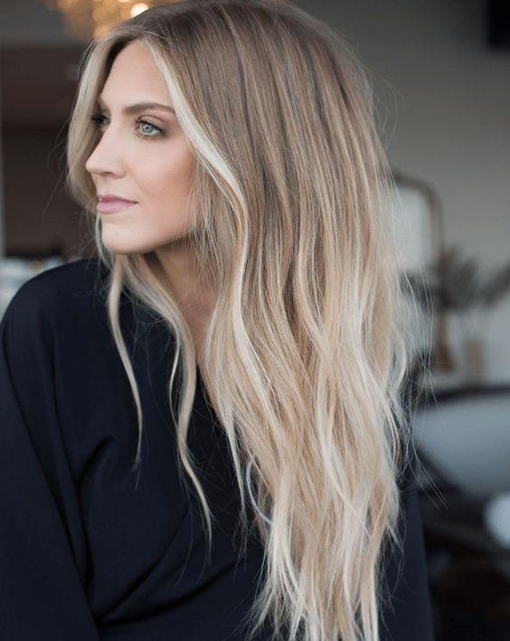 Цвет волос лето 2020 (48)
