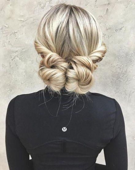 Новогодние причёски 2021 (25)