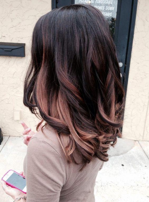 Волосы 2020 лето (2)