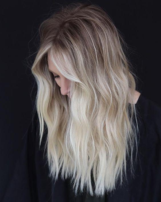 Цвет волос лето 2020 (44)